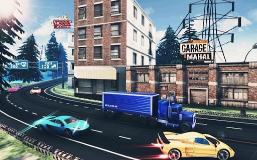 Car Racing Simulator 2019 : Multiplayer 1 4