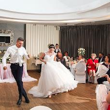 Wedding photographer Evgeniy Lukin (eugenelu). Photo of 01.12.2017