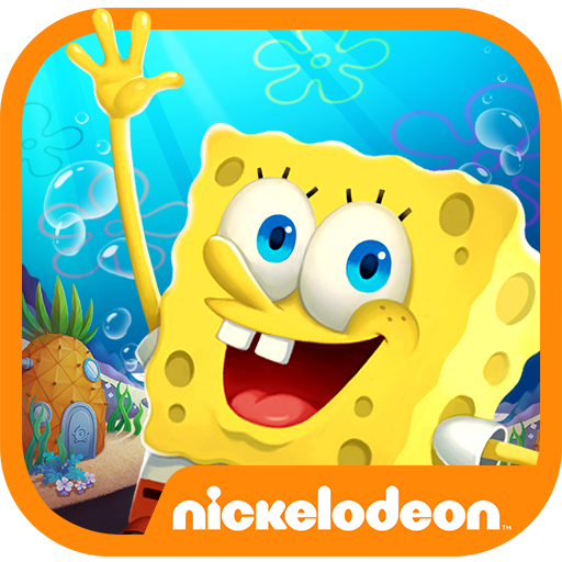 SpongeBob Game Station file APK for Gaming PC/PS3/PS4 Smart TV