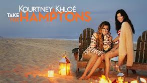 Kourtney & Khloé Take the Hamptons thumbnail