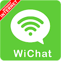 WiChat icon