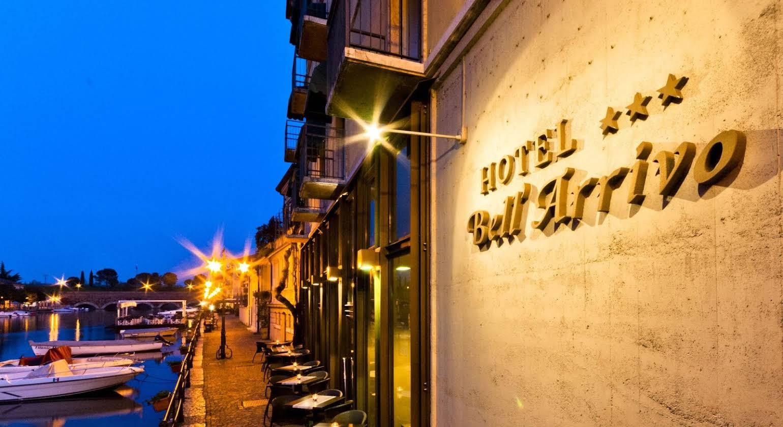 Hotel Bell'arrivo