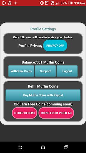 玩免費遊戲APP|下載Muffin And Cream app不用錢|硬是要APP
