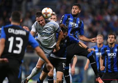 Atalanta bijna rond met Sam Lammers van PSV