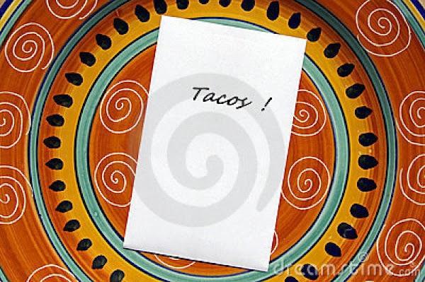 Slow Cooker Chicken Tacos Recipe