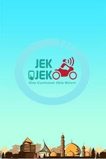 JekOjek - náhled