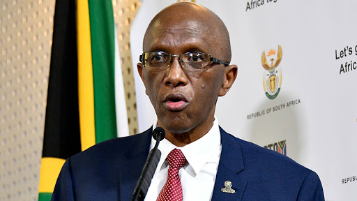 Auditor-general Kimi Makwetu released the findings of the COVID-19 relief funds audit yesterday.