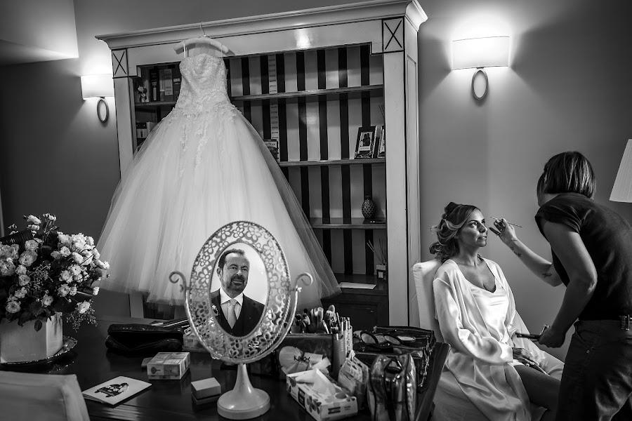Wedding photographer Massimiliano Magliacca (Magliacca). Photo of 04.10.2018