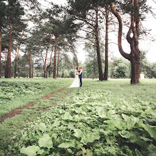Wedding photographer Pavel Glukhov (id235970011). Photo of 30.11.2017