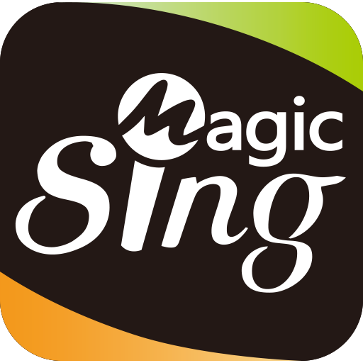 Magicsing : Smart Karaoke for everyone file APK for Gaming PC/PS3/PS4 Smart TV