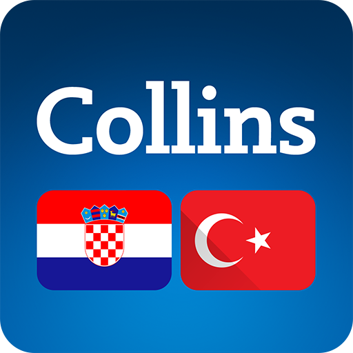 Croatian<>Turkish Dictionary Icon