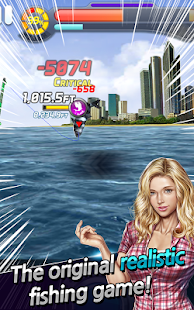 Download Ace Fishing: Wild Catch For PC Windows and Mac apk screenshot 9