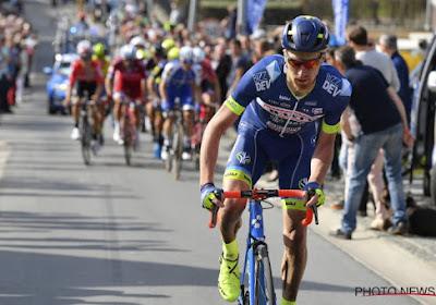 """Frederik 'Backy' Backaert gaat voor unieke prestatie: """"Die van de Vuelta haalden me in, waarom tellen ze kermiskoersen niet?"""""""