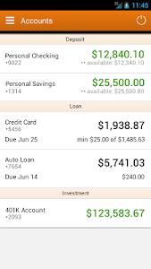 Jacksboro National Bank Mobile screenshot 0