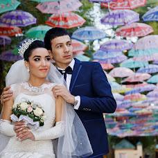 Wedding photographer Bakhrom Khatamov (bahman). Photo of 21.09.2015
