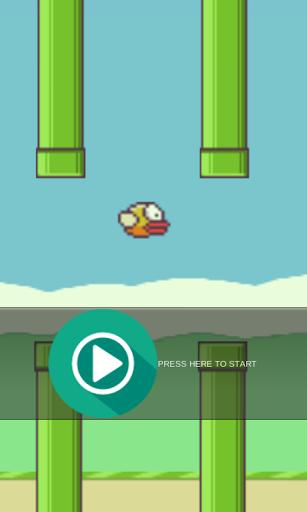 Flap Bird Crush