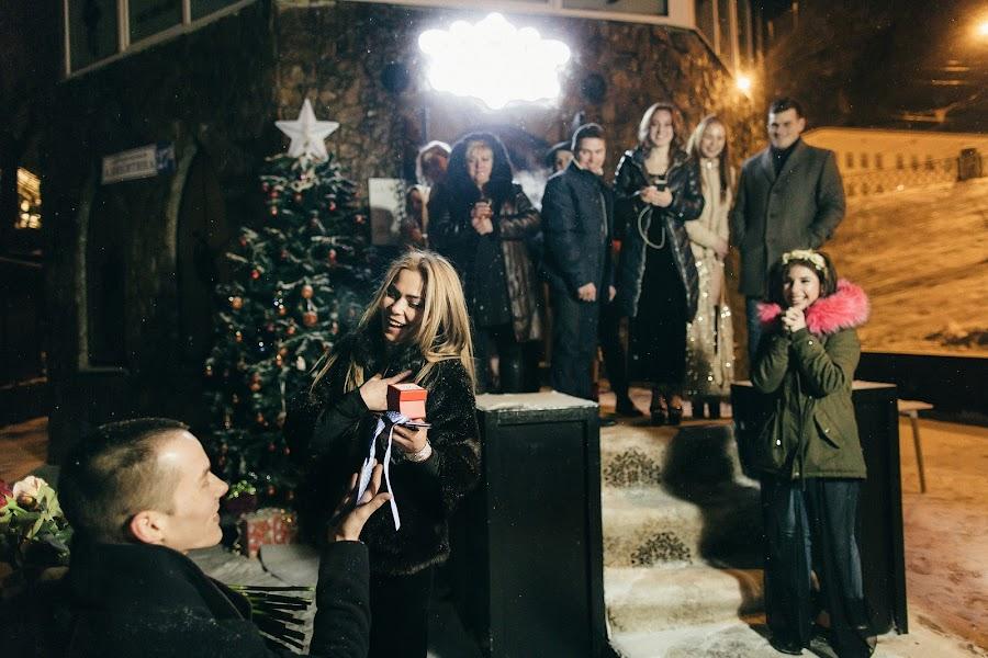 Свадебный фотограф Антон Балашов (balashov). Фотография от 24.12.2018