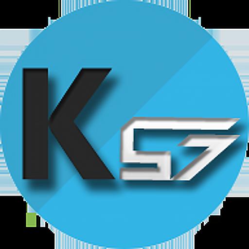 KING ROM S7 EDGE - PRO