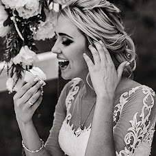 Wedding photographer Elena Kosmatova (kosmatova). Photo of 15.10.2018