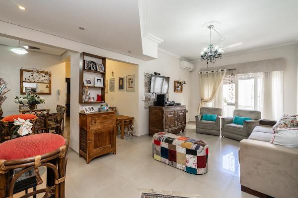 Apartamento Residencial à venda, Floresta, Porto Alegre 121m²