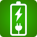 Battery Fast Charging icon
