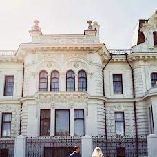 Wedding photographer Viktoriya Kuznecova (VikaSmith). Photo of 05.10.2017