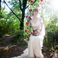 Wedding photographer Mariya Chernysheva (ChernyshevaM). Photo of 19.07.2016