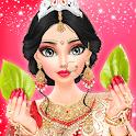 East Indian Wedding Fashion Salon for Bride icon