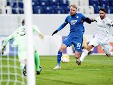UPDATE: Standard gaat met transfertarget KV Mechelen aan de haal en huurt spits van Hoffenheim