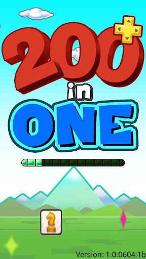 200+InOne 網頁遊戲收集器