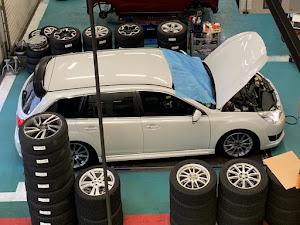 レガシィツーリングワゴン BR9 H21 Sのカスタム事例画像 [ とし ]さんの2019年05月09日22:32の投稿