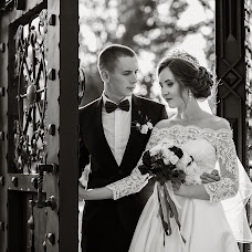 Wedding photographer Aleksandr Degtyarev (Degtyarev). Photo of 25.10.2018