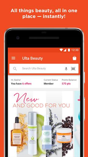 Ulta Beauty  screenshots 1