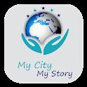 MycityMyStory icon