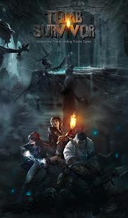 Tomb Survivor 14