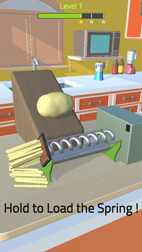 Kitchen Master 3D !!! 1.2 screenshots 1