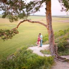 Wedding photographer Lesya Dautova (Redfoxstudio). Photo of 21.05.2016