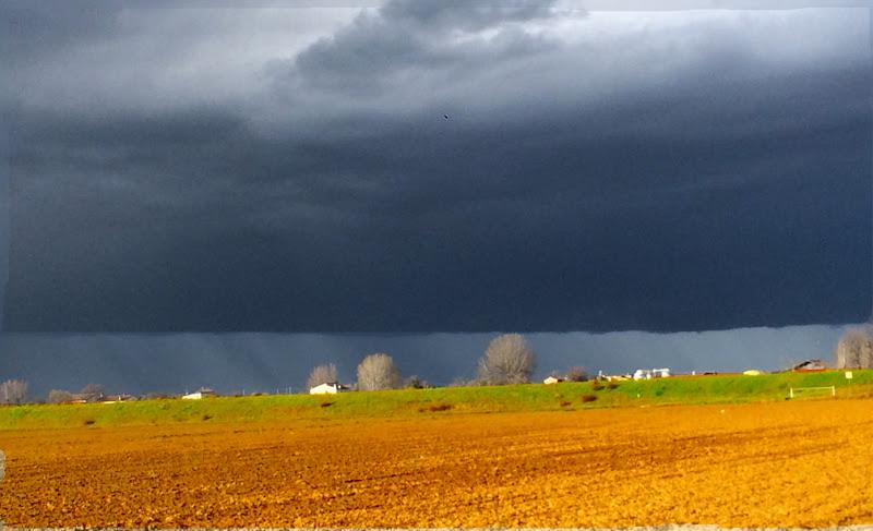 La terra... e il cielo di fremorgan