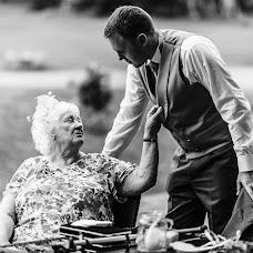 Wedding photographer Darren Gair (darrengair). Photo of 18.09.2017