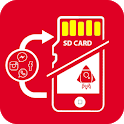 Move App Phone To SD Card icon