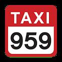 TAXI 959 Івано-Франківськ icon