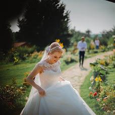 Wedding photographer Ion Cazacu (cazacumd). Photo of 28.04.2017