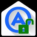 Aqua Mail Pro Key icon