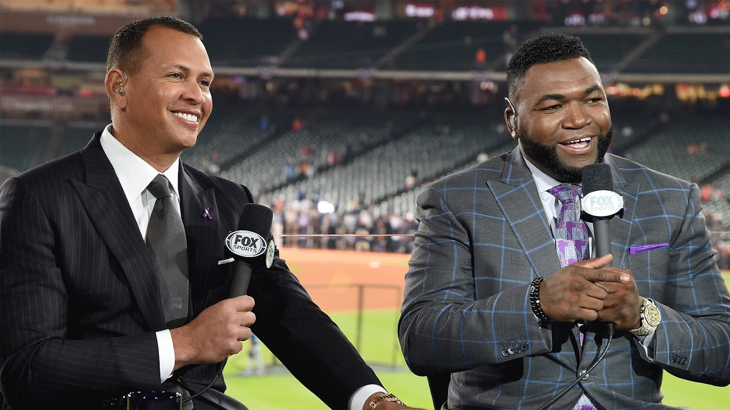 Watch FS1 MLB All-Star Preview Show live