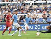 Record pour la Lazio qui s'impose et met la pression sur la Juve et l'Inter
