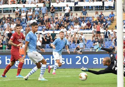 🎥 Serie A : L'AS Rome et la Lazio contraints au nul dans le derby de Rome