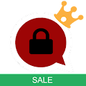 Lock for Whatsapp (WhatsLock) icon