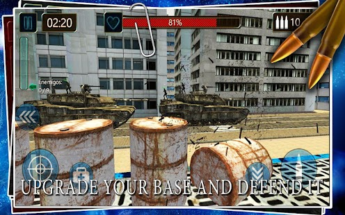 Battlefield Frontline City- screenshot thumbnail