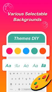 Fantastic Keyboard – Funny Emoji 1