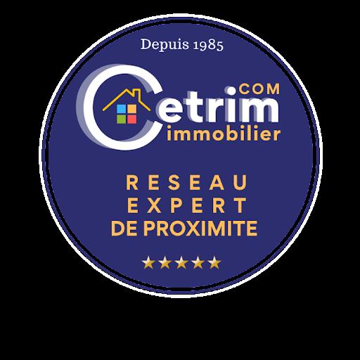 Logo de CETRIM IMMOBILIER
